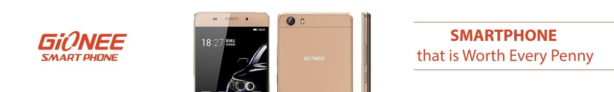 Gionee Smartphone Mobile Phone