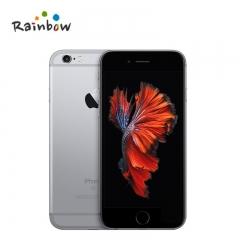 """Original Apple iPhone 6S Plus Dual Core 2GB RAM 16/64GB ROM 5.5"""" 12.0MP 4K Video LTE Mobile Phones 16gb space gray"""