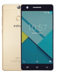 "INFINIX Hot S (X521) - 5.2"" - 16GB - 2GB RAM - 13MP Camera - 4G/LTE gold"