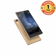 INFINIX Zero 3 X552- 5.5 - 3+16GB - 20.7MP Camera - 4G/LTE - Dual SIM,Best Smart Phone Gold