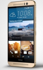 HTC M9w all Netcom 4G mobile phone 32G memory second-hand smart phone used gold