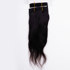 GREAT BEAUTY BRAZILIAN HUMAN HAIR 1PCS 12 inch
