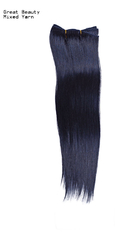 GREAT BEAUTY MIX YARN HAIR-12 inch,14inch and 16 inch