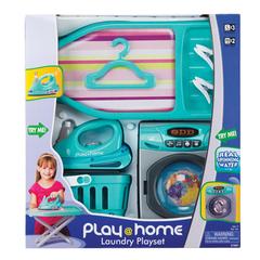 Laundry Play Set