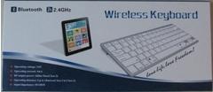 BK 3001 Wireless Keyboard