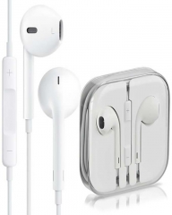 DEALFIT In-Ear Headset for Android Devices White