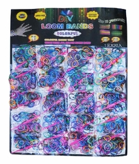 Loom Bands accesorries for Girls