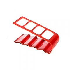 Remote Control Organiser Red