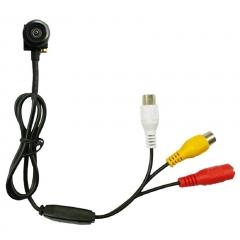 N Hidden SPY Camera HD Mini CCTV Security VideoSurveillance Micro600TVL - Intl black S