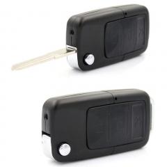 Mini Spy Camera Pinhole Camcorder Car Key Motion Detection Hidden DVR Cam black S