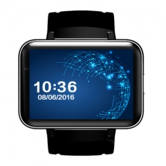 Intelligent Bluetooth  Watch Long Standby waterproof outdoor intelligent wristband black one size