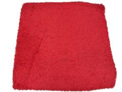 Hampen Red Multipurpose carpet/Doormat