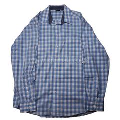 Livergy Checked Shirt for Men