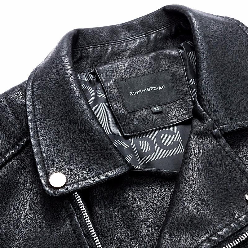 allwin wind breaker men jacket with patches both side wear thin