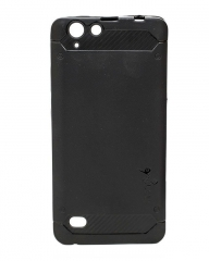 Back cover for  - Infinix X554 - Black