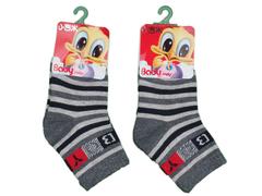 Striped Socks for Kids