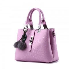 women bags handbags Purple 28*21*13