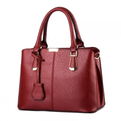 women bags handbags deep red 30*23*15