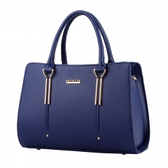 women bags handbags deep blue 33*23*10