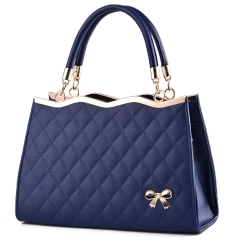 women bags handbags deep blue 30*20*11