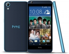 "HTC 626- 5"" IPS Display, Dual SIM, 13MP+5MP Camera, Quad-Core, 2GB RAM +16GB  ROM, 2000mAh Battery BLUE LAGOON"