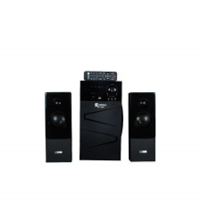 Sayona Subwoofer 2.1 CHANNEL Speaker, 10000W P.M.P.O.