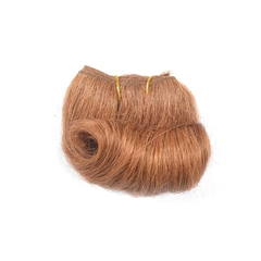 Color 30,afro-b,100% human hair extension,4pcs,