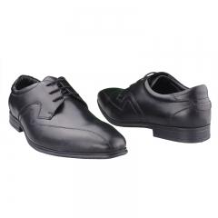 Premium Bata Leather Formal Shoes (8244547) Black 9