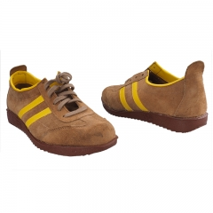Classic Northstar Leather Shoes (8263056) - Brown 10