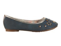 Classic ballerina flats Navy blue-3519041 2