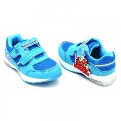 Trendy Bubblegummers Sneakers BLUE(141-9950) 6