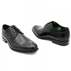 Stylish Mens Formal Shoes (824-6544) Black 9