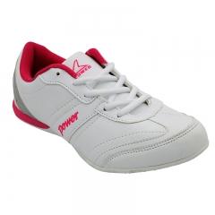 Premium Bata Power Sneaker/ Trainers (5811350) - White 5