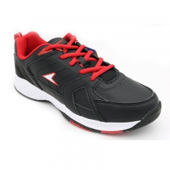 Power Men Casual Shoes red & black  8816525 7