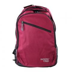 Northstar Trendy Back Pack (9805049) Maroon