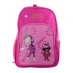 Bubble Gummers Pink School bag (9805539) Pink