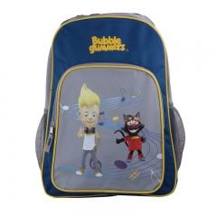 Bubble Gummers School bag Dark Blue 980-9039