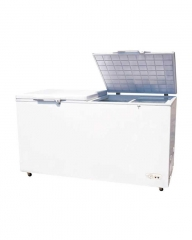 ARMCO AF-C38(K) - 12.8CuFt - Twin Door Chest Freezer