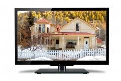 ARMCO LED HD TV (LED-19H1DC) Black 19  Inch
