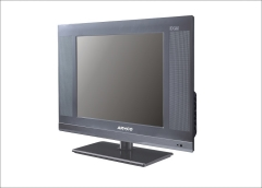 ARMCO LED HD Ready (TZ19H) Black 19  Inch