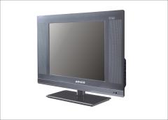 ARMCO LED HD Ready (TZ19H1-DC) Black 19  Inch