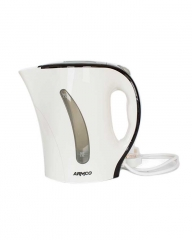 ARMCO AKT-171CD(W) Plastic Corded Kettle, White, 1.7L white