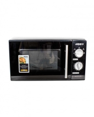 ARMCO -MS2021(BK) Microwave Oven, Black 20L 700w