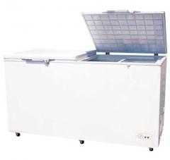 ARMCO Chest Freezer -C43(K) Step-inn Type White 423L
