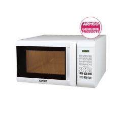 ARMCO Microwave Oven + Grill-DG2040(WW) - White 20L 1000w