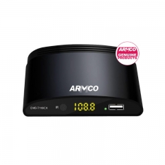 ARMCO Digital Free to air Set Top Box (T110CX)