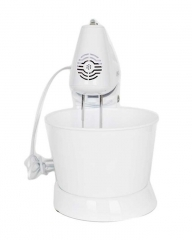 ARMCO ABH-700XW - Hand Mixer with Bowl - 5 Speed - 200W WHITE
