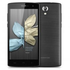5.5'' HOMTOM HT7 Pro LTE  Android 5.1 Lollipop MTK6735P Quad Core 1.3GHz Dual SIM Smartphone Black