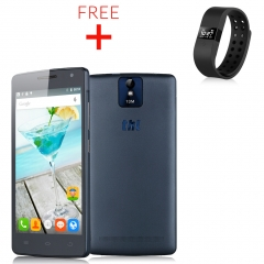 THL 2015A 5.0'' Android 5.1  MT6735 Quad Cores 1.3GHz RAM 2GB + 16GB ROM  SmartPhone Black