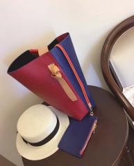 Shopping Handbage Large Capacity Crossbody Bag #1 One Size